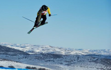 Aspen Jumps into the Olympic World