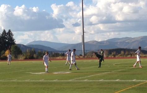 Aspen High School's Boys Soccer Team Hopes to Make it to States