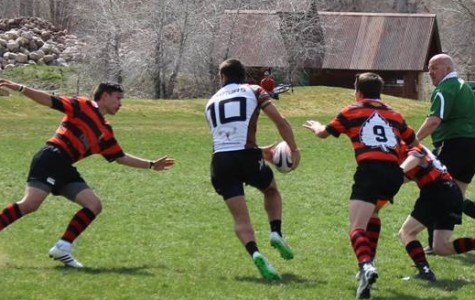 Junior Gents Rugby Team's Successful Season