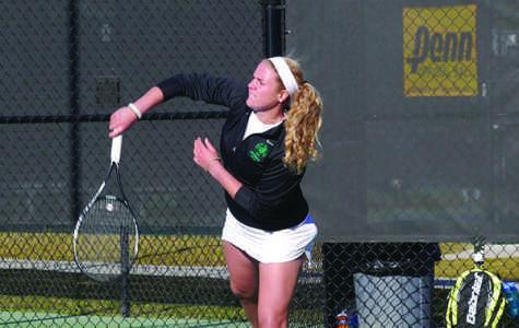 Aspen Girls Varsity Tennis Serves Up a Solid Season