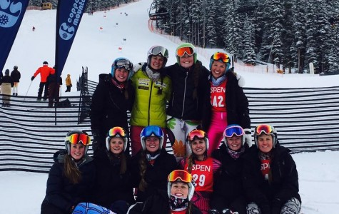Skiing State Championships Come to Aspen