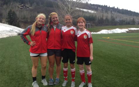 Aspen Valley Soccer Girls Make Olympic Development Team