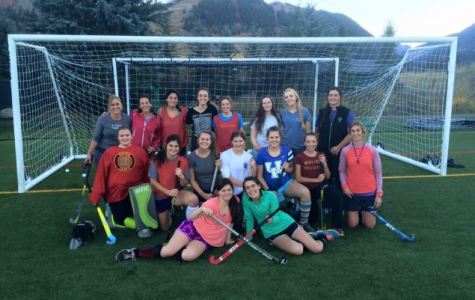 Field Hockey at AHS: Not Yet a Sport?