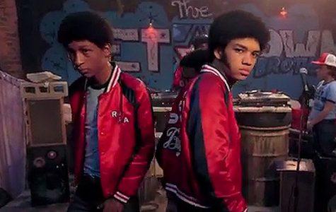 The Get Down: A Groovy New Netflix Original