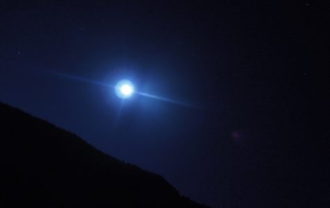 Super Super Moon