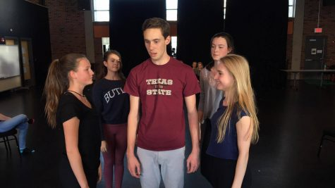 """""""Pippin"""" hits Center Stage"""