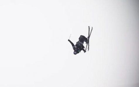AHS Skier Flips into World Championships