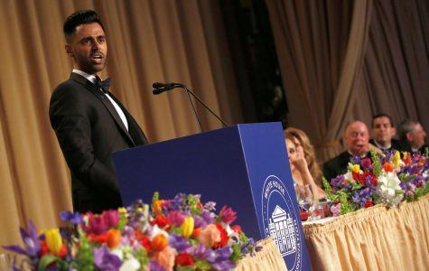 A New Age of the White House Correspondents Dinner