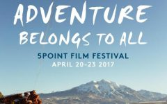 5 Point Festival; Telling Stories that Inspire