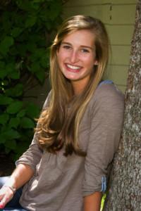 Photo of Audrey Sichel