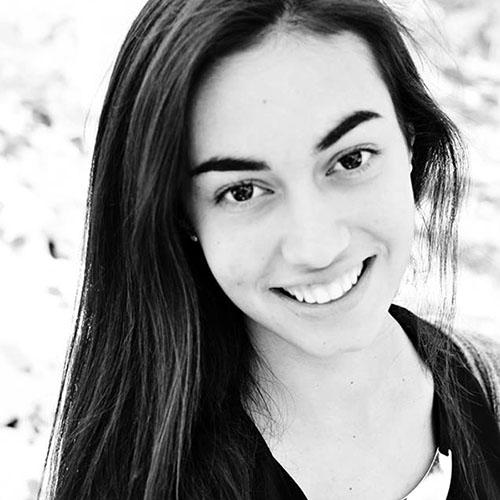 Caroline DeRosa