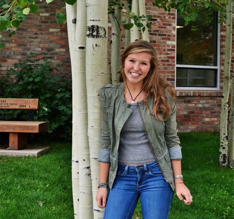 Photo of Tess Schaftel