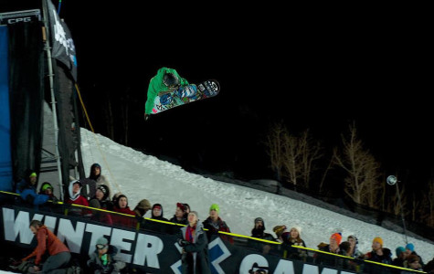 Keeping the X Games in Aspen