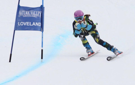 Augspurger: The Dedication of a Ski Racer