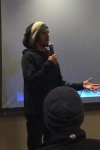 Rob Machado Drifts Into Aspen