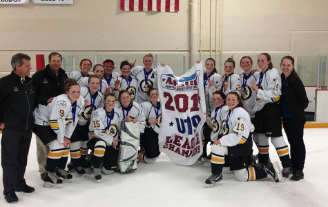Aspen Girls Win Hockey Championship