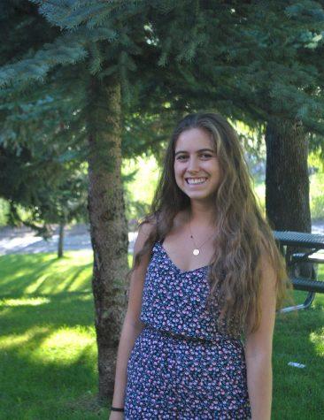 Olivia Oksenhorn