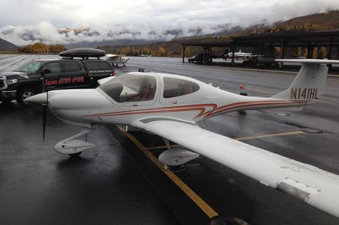Flying High with Aspen Aeronautics
