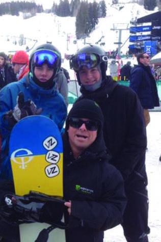 2015 Winter X Games Highlights