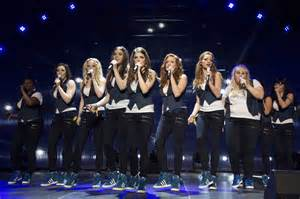 Pitch Perfect 2 Strikes the Right Note