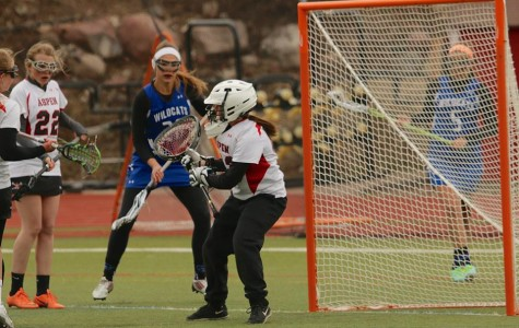 Girls Lacrosse Goalie, Hannah Clauss, Saved the Game