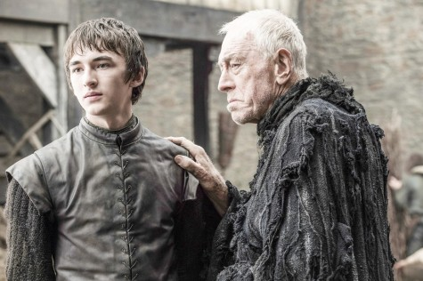 Game of Thrones Season Six: Guess Who's Back?