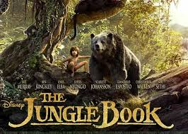 The Jungle Book; A New Version