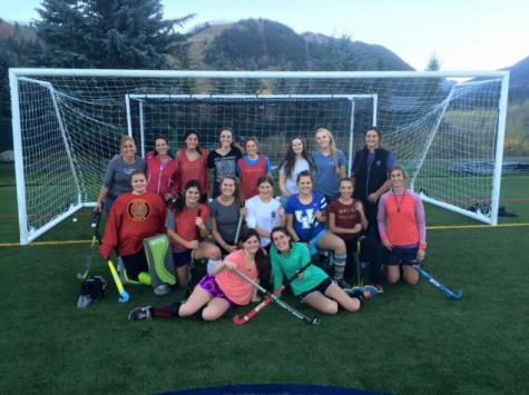 Field Hockey at AHS: Not Yet a Sport?