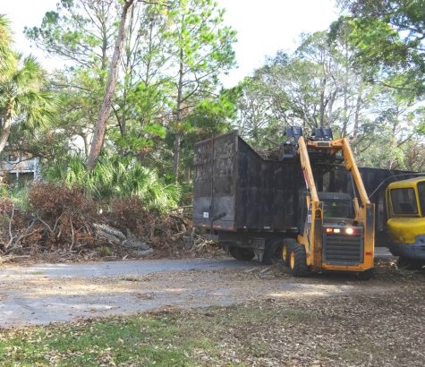 Checking in with Hurricane Matthew's Damages