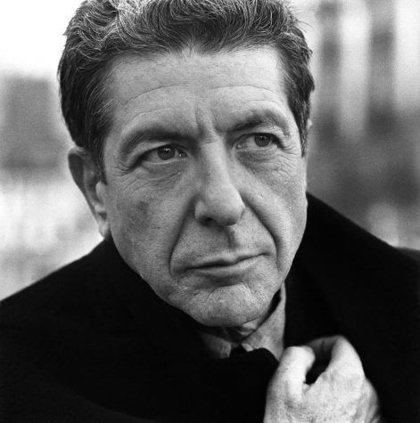 Remembering Leonard Cohen: the Greatest Hits