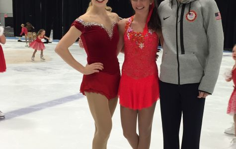Olympians and World Champions Skate Through Aspen
