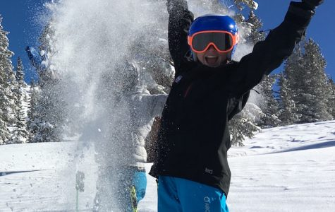 Powder Reports for Ski Enthusiasts