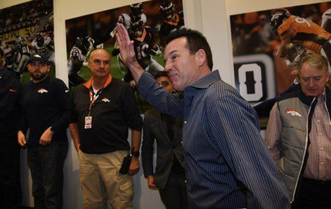 Kubiak Leaves the Broncos