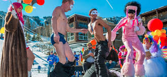 Gay Ski Week in Aspen: A History