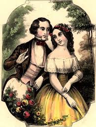 Valentine's Day: A History