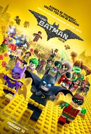 The Lego Batman Movie; Surprisingly Good
