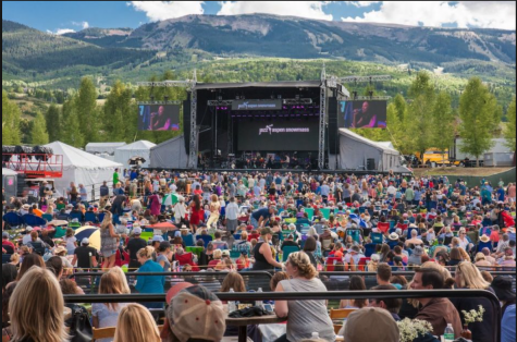 Jazz Aspen 2017