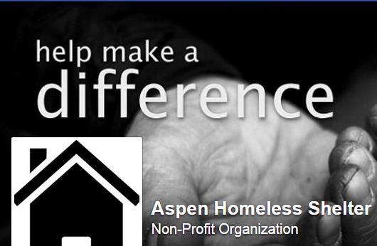 Photo Courtesy of the Aspen Homeless Shelter