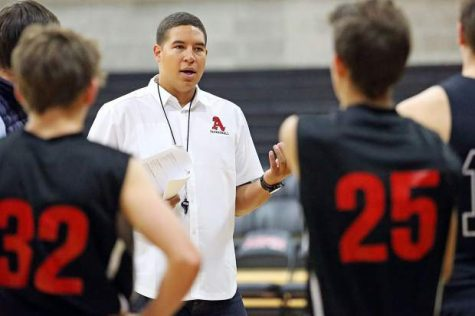 AHS Basketball Returns with High Expectations for the Season