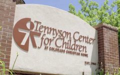 Tennyson Center for Abused or Neglected Children