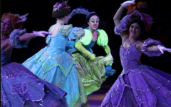 AHS Grad Skates with Disney on Ice