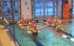 AHS Swim Team Back After States Win