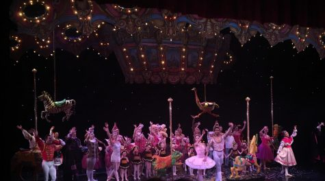 """Pippin"" hits Center Stage"