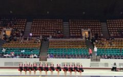 AHS Dance Team Places Second at Colorado State Championships