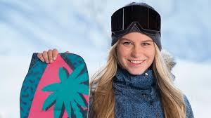 First X Games Medal for Teenage Snowboarder