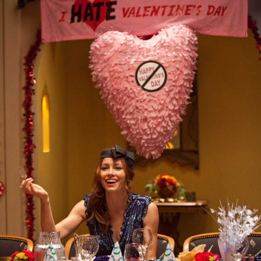 10 Things I Hate About Valentine's Day