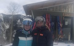 What it's Like to be a Ski Racer