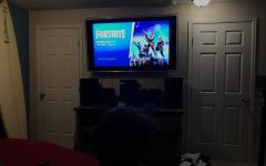 Fortnite Fever Takes AHS by Storm