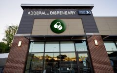 New Adderall Dispensary Replaced in Starbucks location