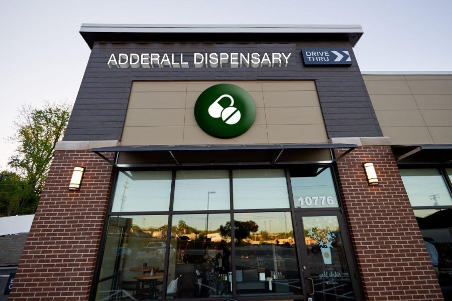 Adderall+Dispensary